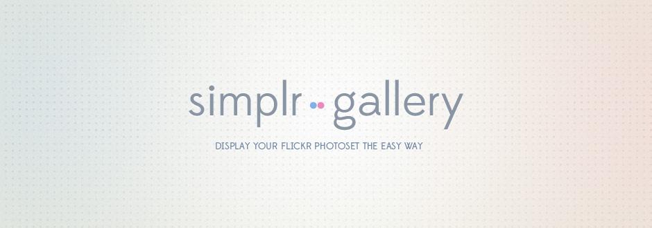 Simplr Gallery jQuery Plugin